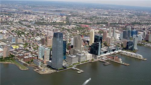 Know All About Jersey City, New Jersey